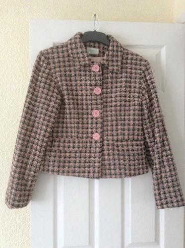 1 Ladies coat and 3 ladies jackets size 14