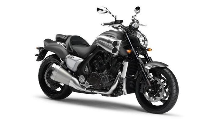 2016 Yamaha VMAX 1679.00 cc