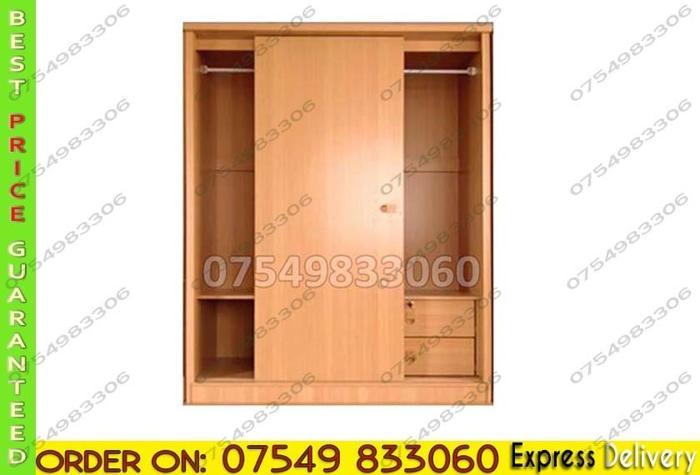 2 Door Sliding Wardrobe, Brand New