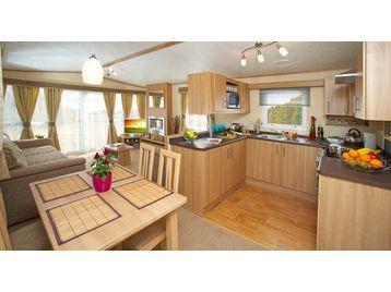 ABI Highlander Static Caravan for Sale in Tain, Highland ...