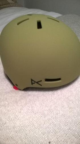 Anon ski helmet