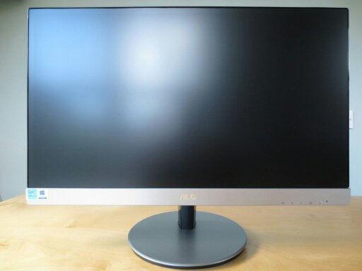 AOC 12369vm HD monitor