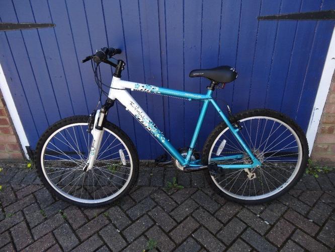 Apollo Twilight Womens Bike