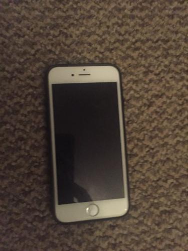 Apple I phone 6