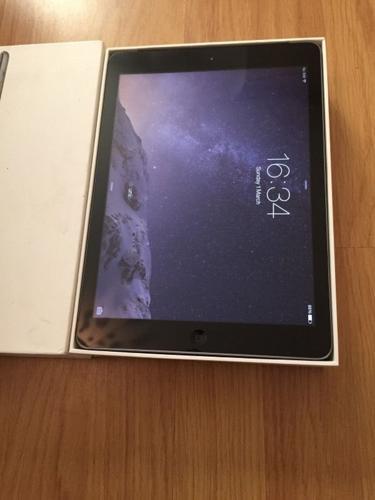 Apple Ipad Air 32GB Wifi/4G Space Grey