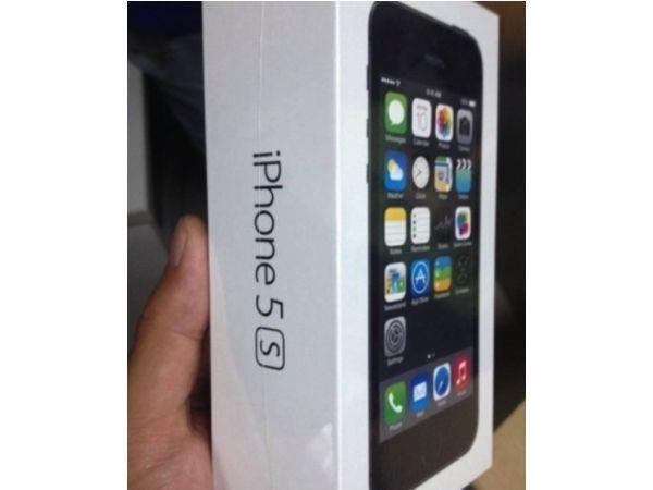 Apple iphone 5s BRAND NEW