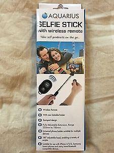 Aquarius Selfie Stickj