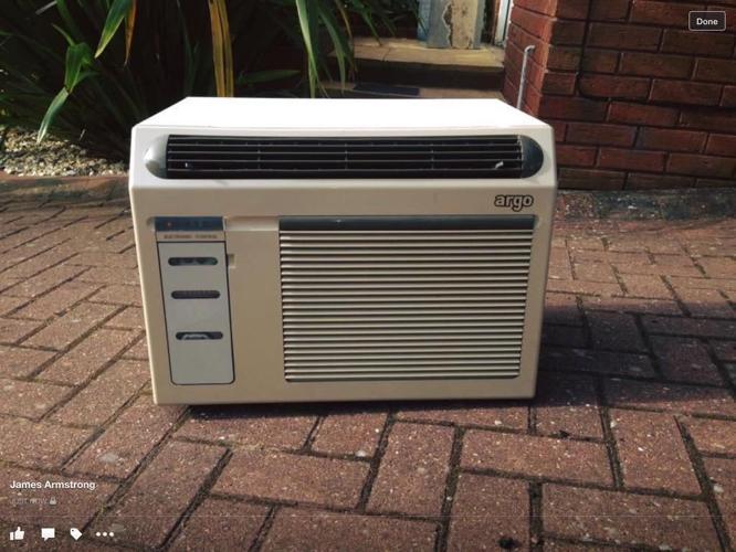 Argo air conditioner
