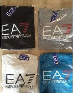 Armani Shorts and Tshirt Set