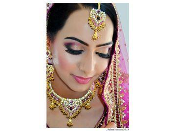 Wedding Makeup Artist Reading : Asian Bridal Makeup, Hair and Mehndi Artist in Reading ...