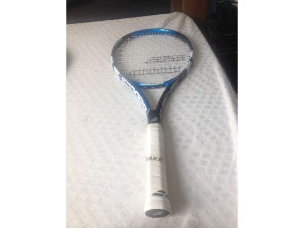 Babolat E-Sense Lite Blue Tennis Racquet