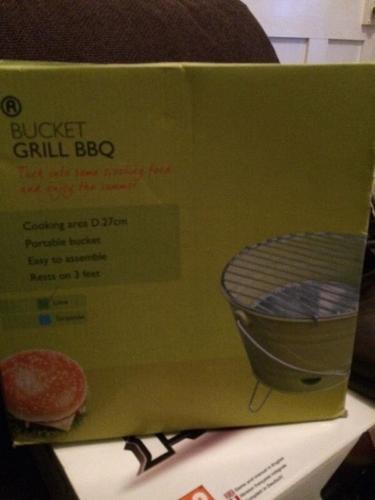 Bbq/grill