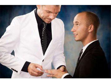 Beautiful and romantic venues for civil partnerships