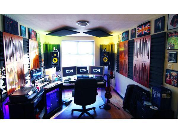 Bespoke Studio/Composer Furniture UK