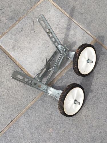 Bike Stabilisers