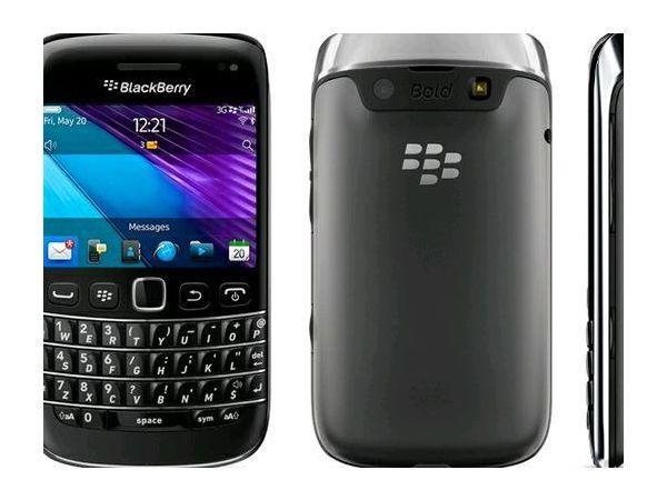 Blackberry 9790, all networks