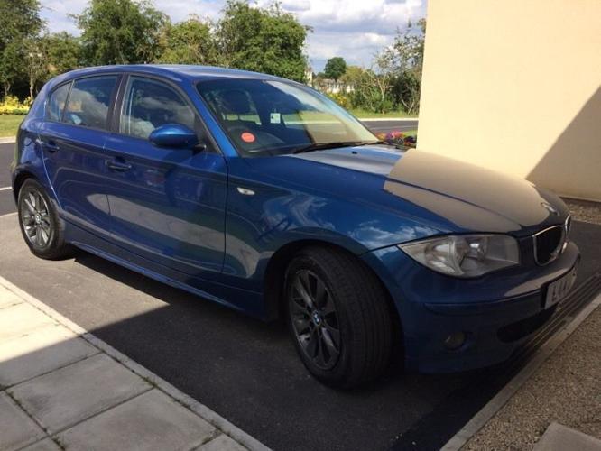 BMW 1 series - 2.0l diesel (56)