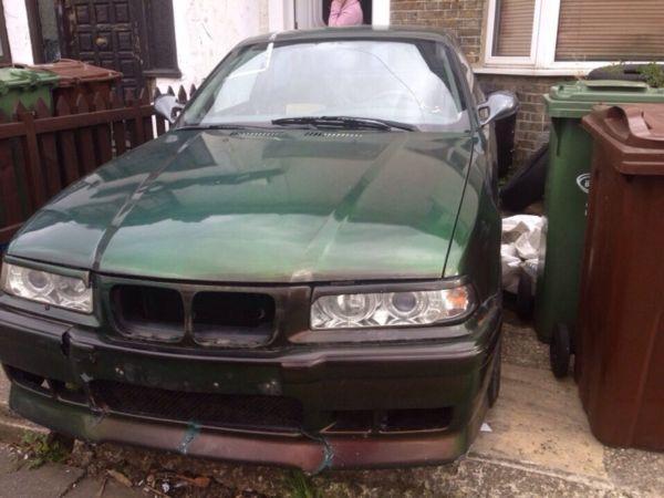BMW 320i E36 LHD