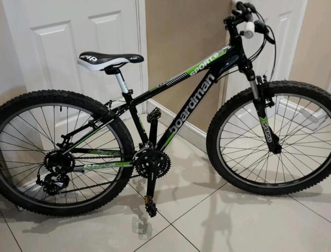 Boardman txc 26 Junior Mountain bike for Sale in Prescot