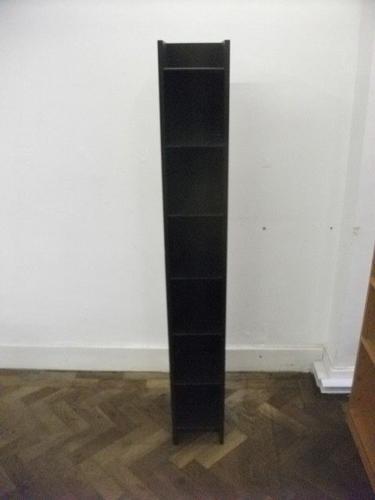 Bookshelves for sale . 6 shelves