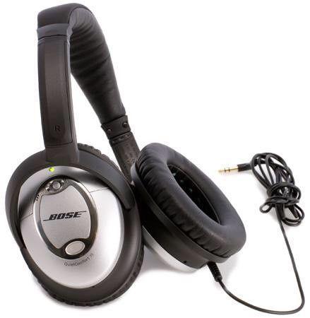 Bose QuietComfort 15 Acoustic Noise Cancelling