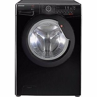 brand new Hoover DXC4E47B3 7KG 1400 Washing Machine-
