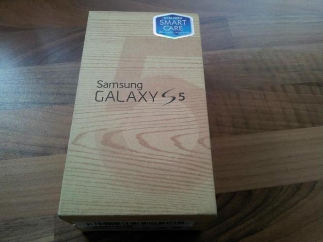 Brand New Samsung Galaxy S5 16GB Sim Free Factory