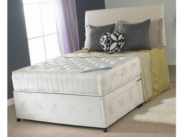 Brand New ! Single - Double - King Size Bed & Mattress!