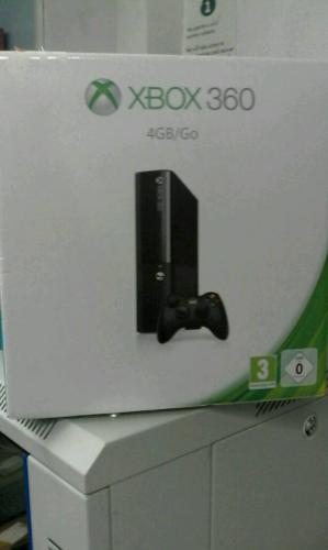 Brand New Xbox 360 Never been Opened