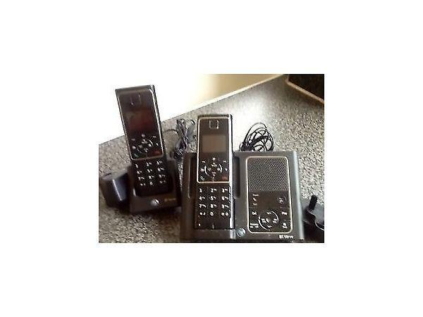 Bt phone set