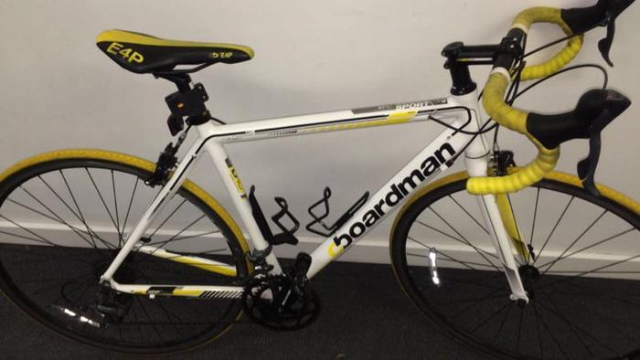 Cboardman Sport Road bike ( Limited Edition ) - not