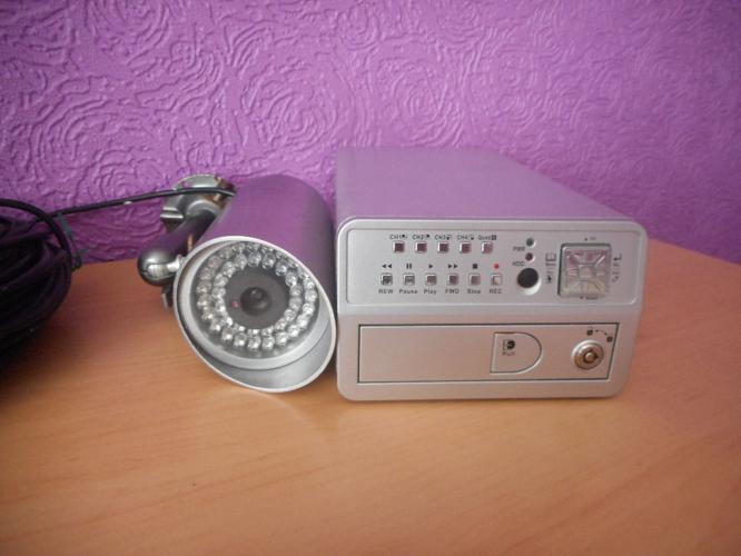CCTV video camera for sale