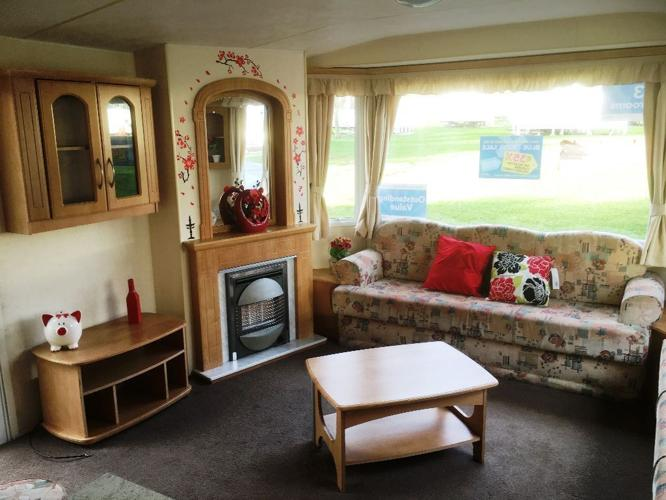 CHEAP STATIC CARAVAN FOR SALE NORTHUMBERLAND, NEAR