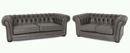 Chesterfield sofas comes in different colours