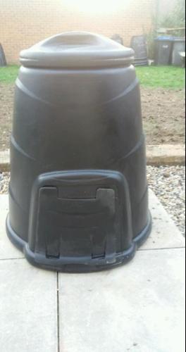 Compst bin