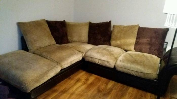 Corner Sofa
