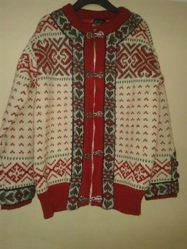 Dale Of Norway Vintage Jacket