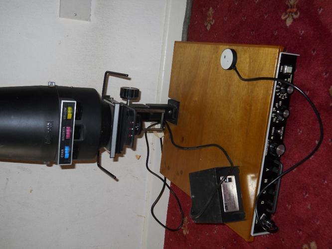 darkroom accesery