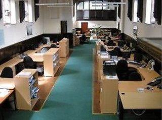 DE22 ** ( DERBY ) Serviced Office Space Rental