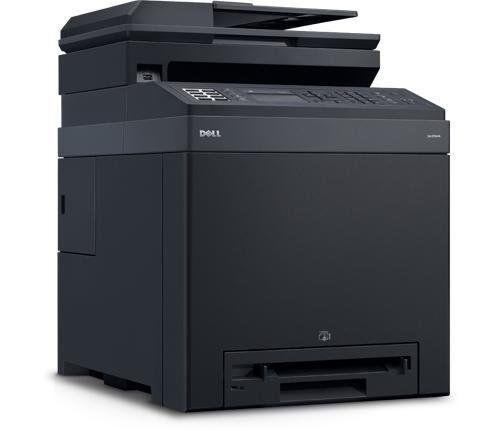 DELL 2155cdn Office Printer
