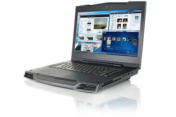 Dell Alienware M15x R2 - Top spec professional Gameing