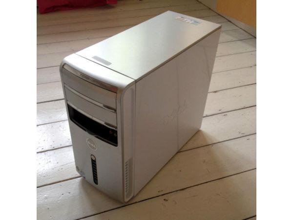 DELL Desktop computer: Inspiron 530 E8200 Core 2 Duo