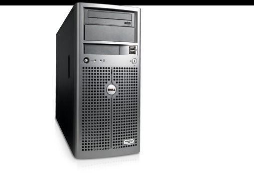 Dell Poweredge 840 Xeon X3230 2.66Ghz, 2GB, DVD, 4x