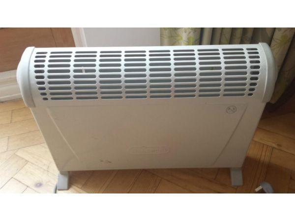 DeLonghi convection heater