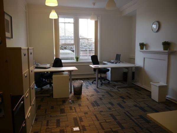 ( Derby - DE1 ) OFFICE SPACE for Rent | £195 Per Month