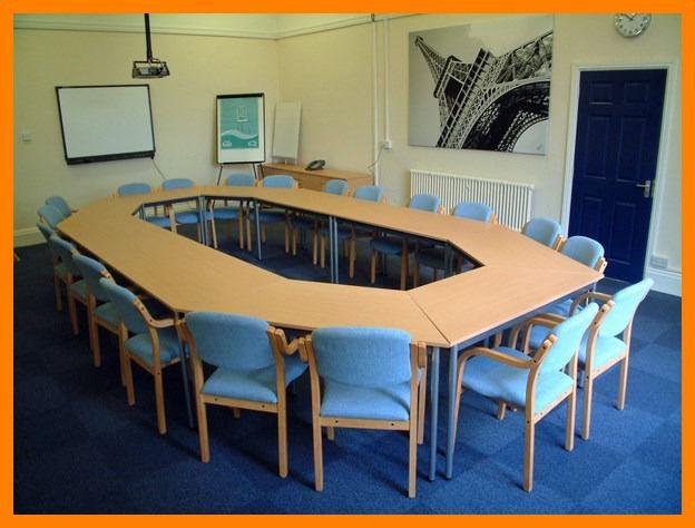 (** Derby - DE22 **) £ 250 - Serviced Office Space