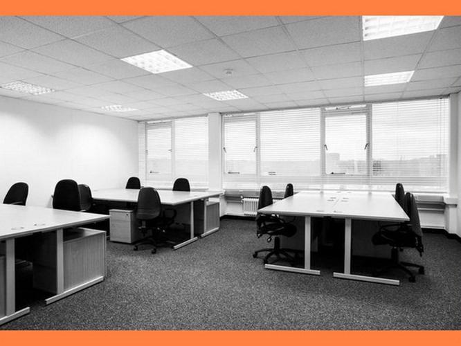 Desk Space to Let in Derby - DE1 - No agency fees
