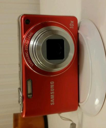 Digital samsung camera