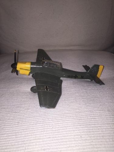DINKY toys JUNKERS JU87B
