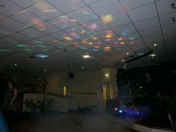 Disco Equipmenrt FULL ROADSHOW, Over 30 lights